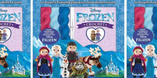 Up to 60% Off Craft Kits on Barnes & Noble | Disney's Frozen, Star Wars & More