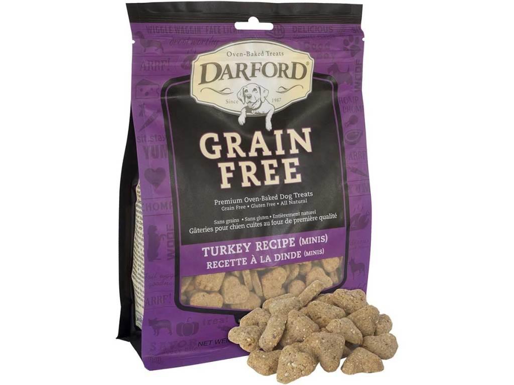 bag of dog treats