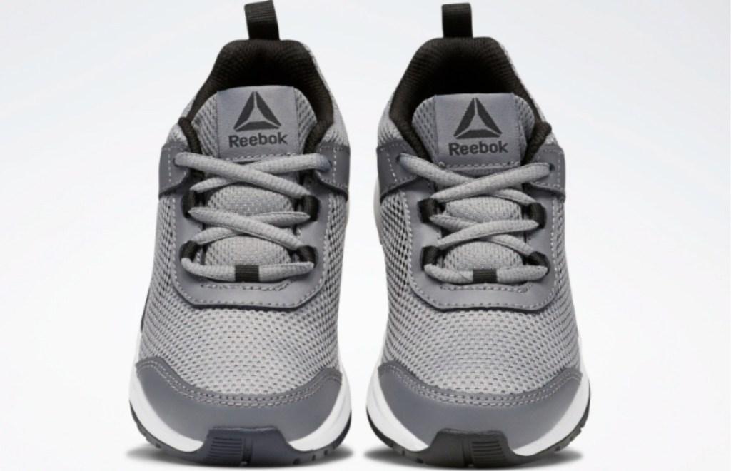 gray reebok road supreme Shoes