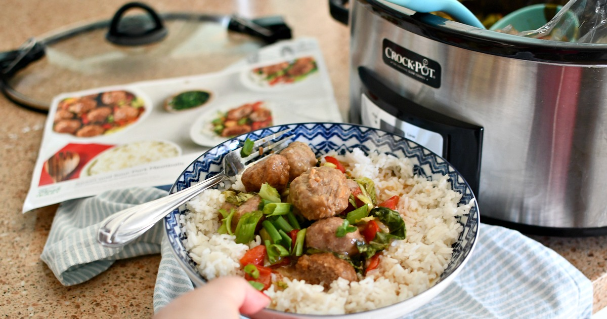 home chef sweet and sour meatballs