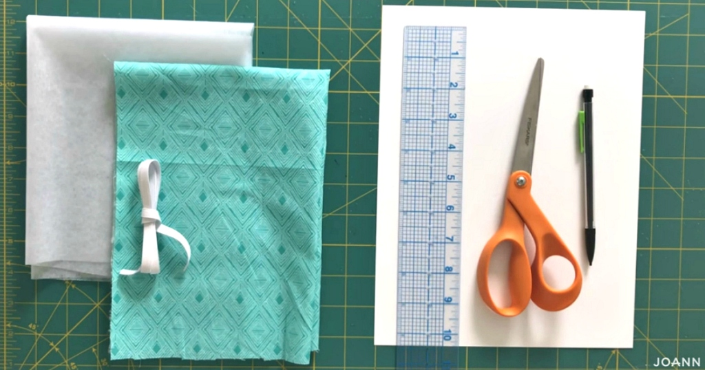 Joann Provides Free Materials To Make Masks For Healthcare Workers