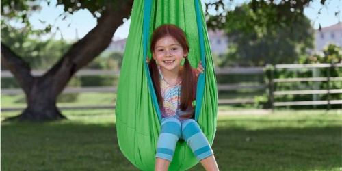 Hearthsong Hugglepod Only $18.99 on Zulily (Regularly $35) + FREE Shipping When You Buy 3+ Items