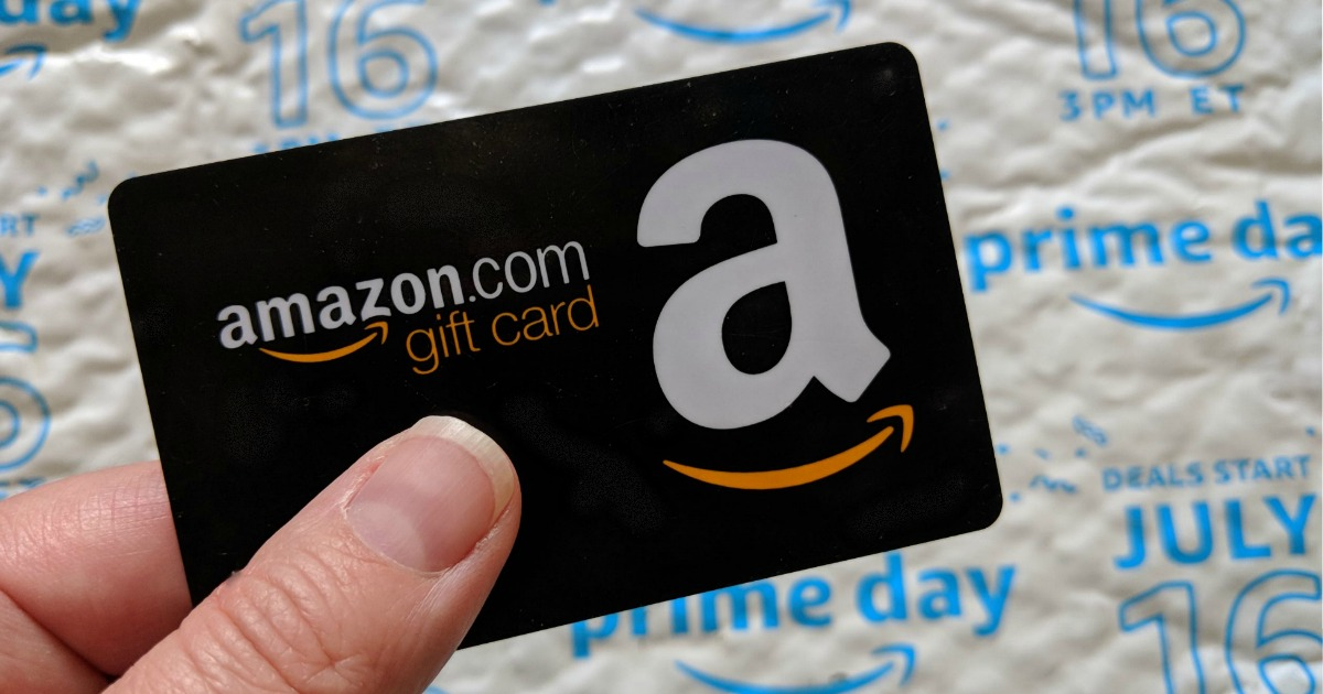 5 Amazon Gift Card W Red Cross Blood Donation Hip2save