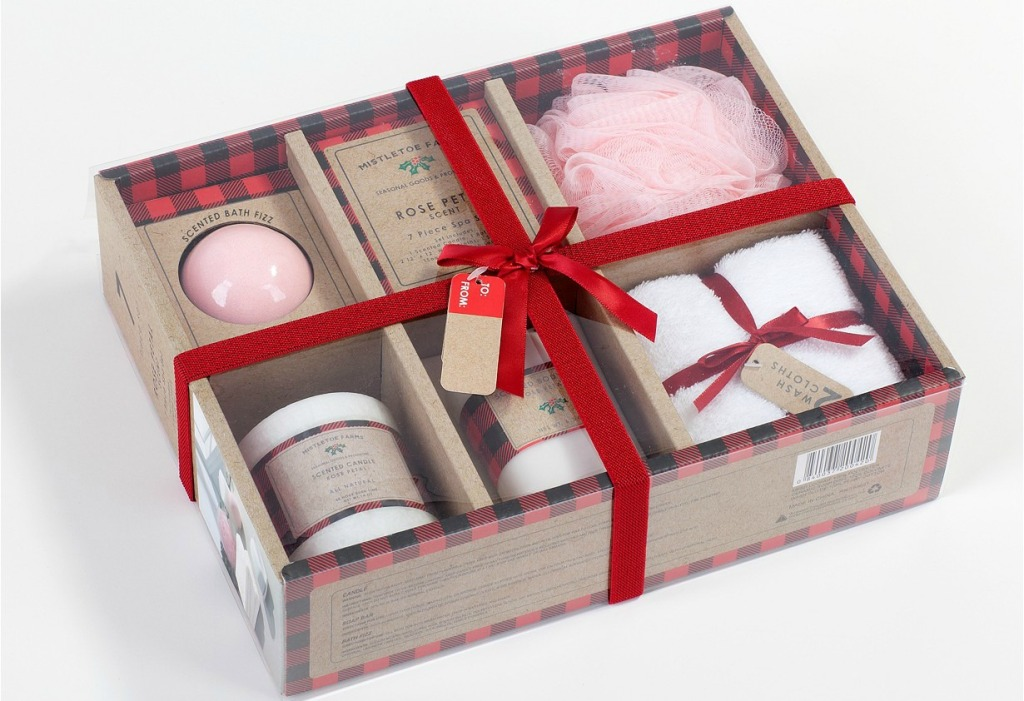 indecor Gift Set from Macy's