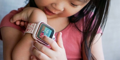 iTouch Playzoom Kids Smart Watches as Low as $26.99 on JCPenney (Regularly $65)