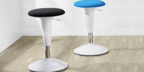 Brenton Studio Active Stool Just $47.99 Shipped at Office Depot
