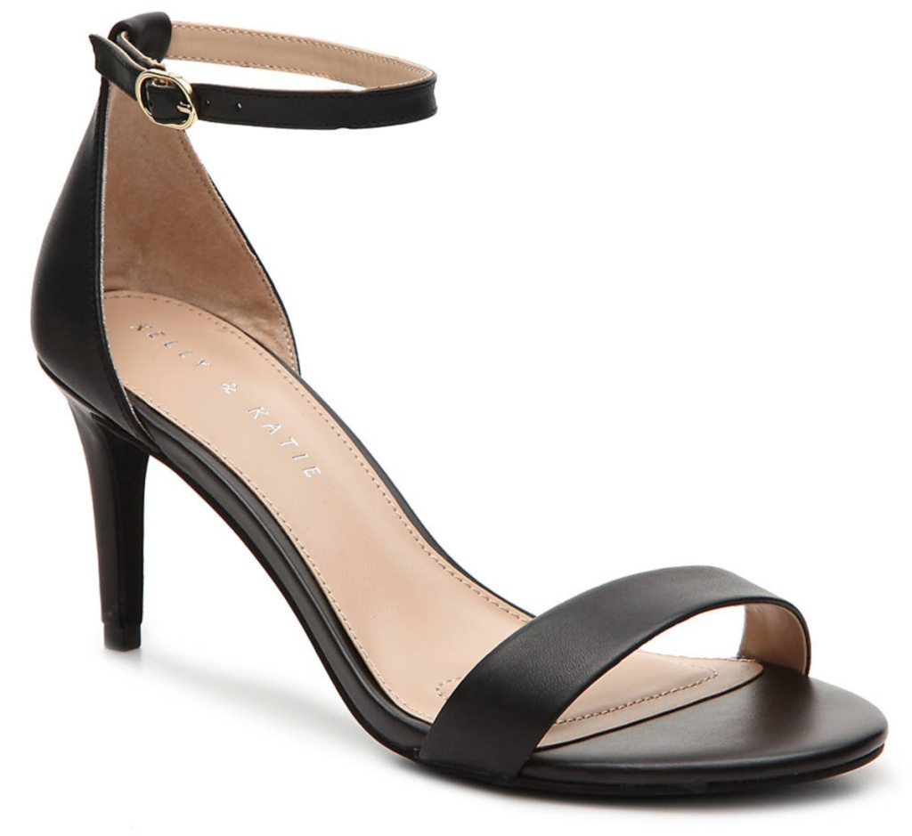 kirstie sandal at DSW