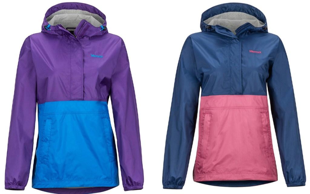 women's marmot jackets