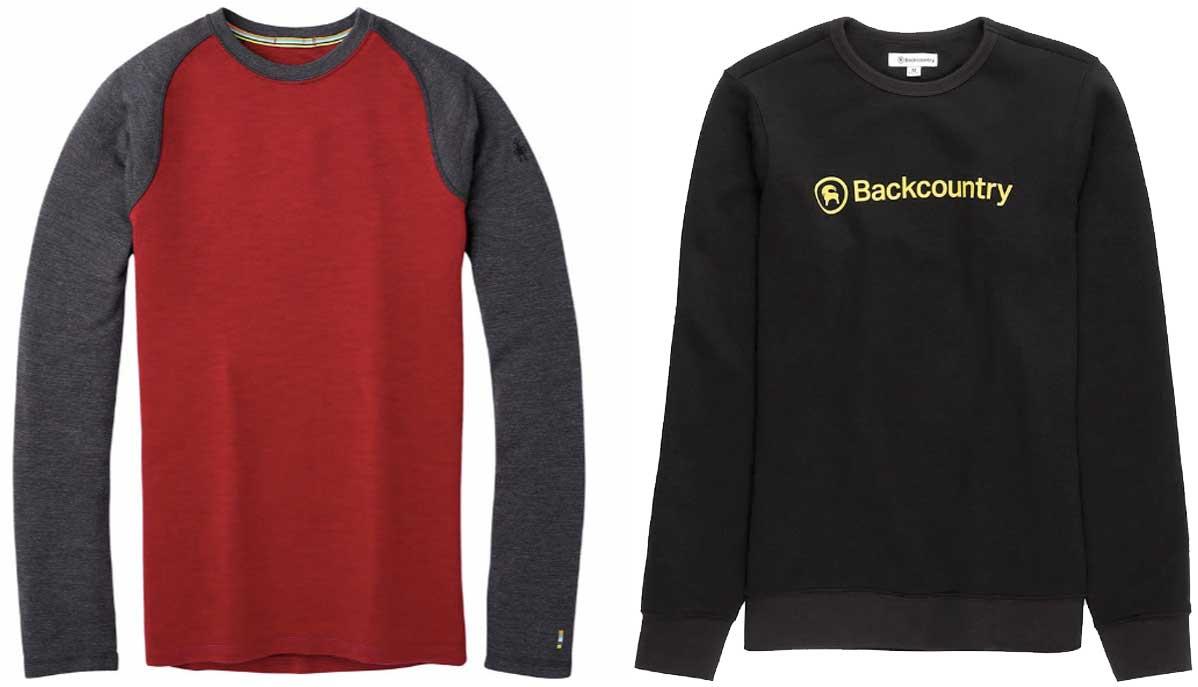 men's patagonia sweatshirts