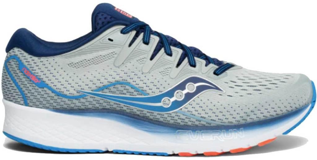 Saucony Men's Ride ISO 2 Running Shoes