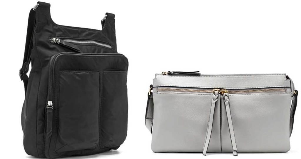 naturalizer purses