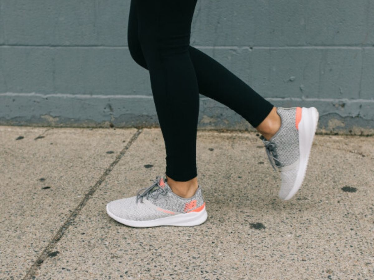 New Balance Women's Running Shoes Only