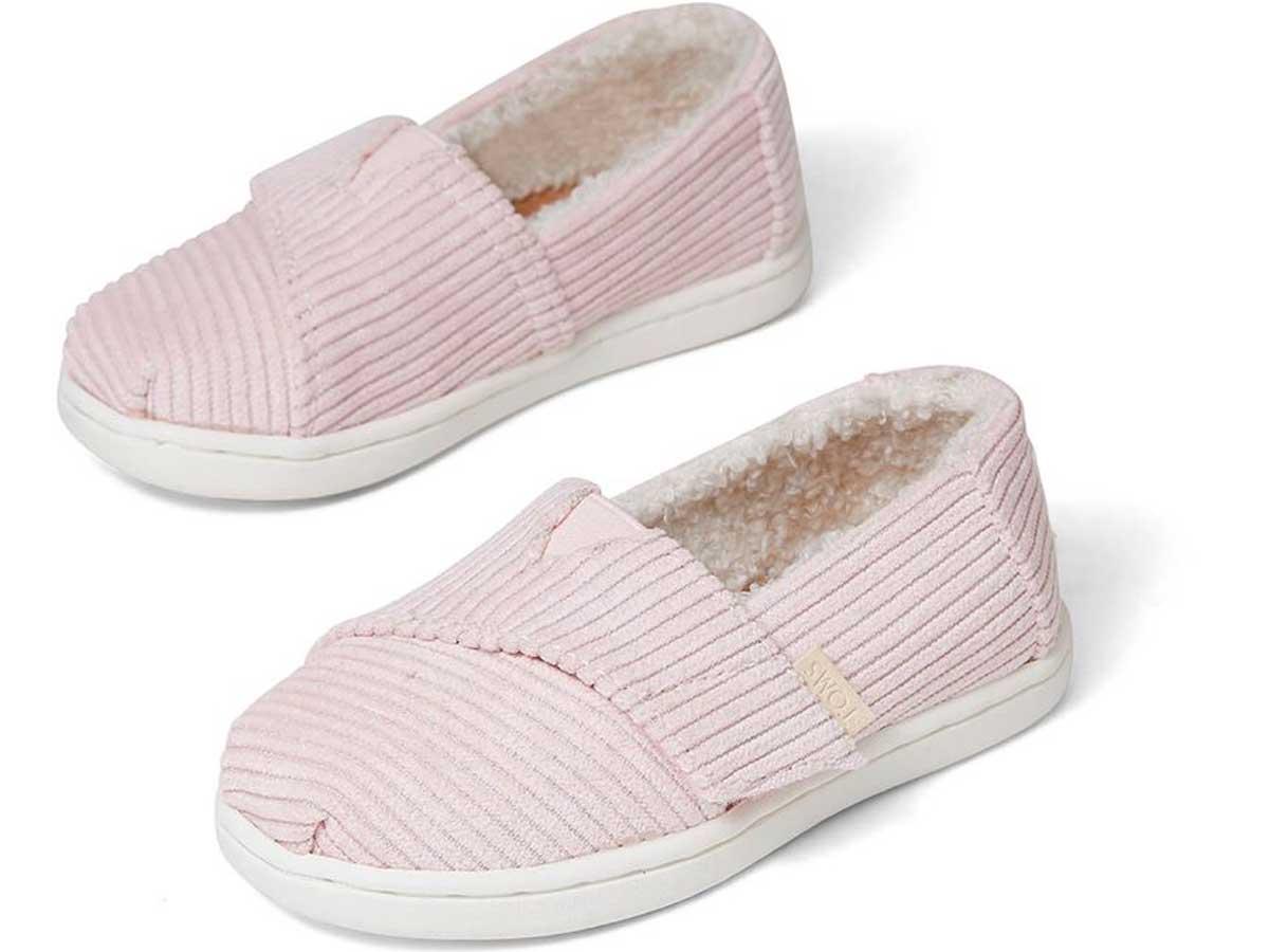 Star Wars, Crib Shoes