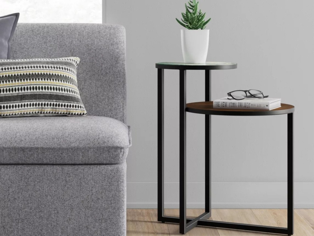 project 62 accent table