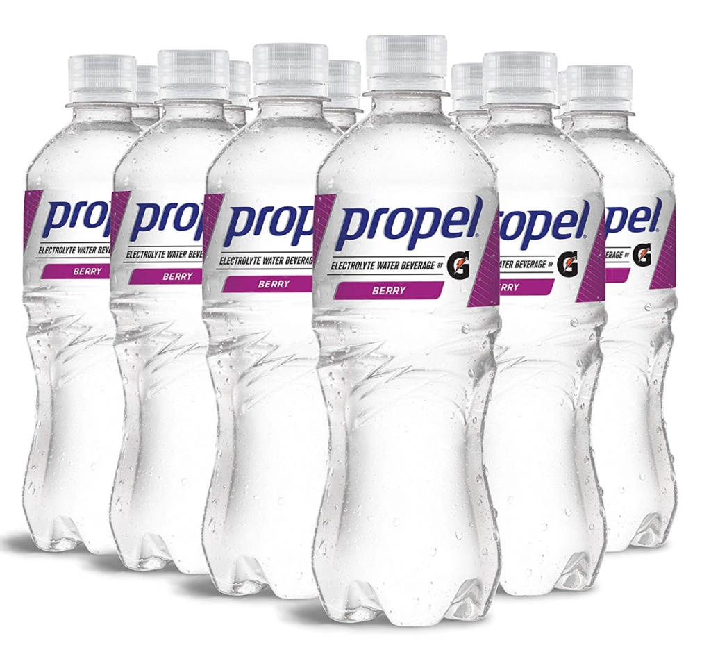 propel berry