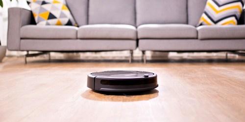 Roborock Robot Vacuum & Mop Only $169 Shipped on Amazon
