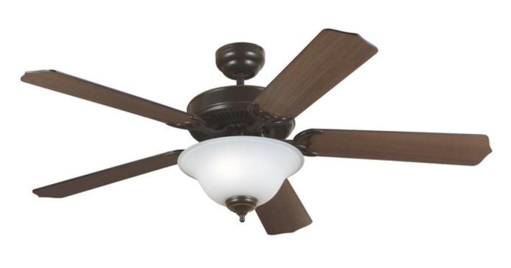 sea gull ceiling fan