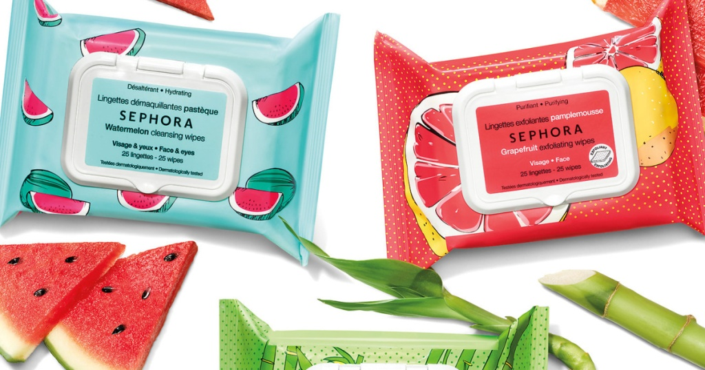 sephora makeup wipes
