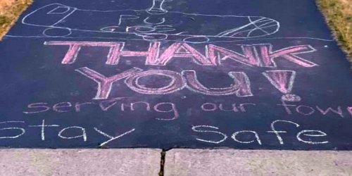 Need a Smile? These Acts of Kindness Are Keeping Spirits Up During Coronavirus Chaos