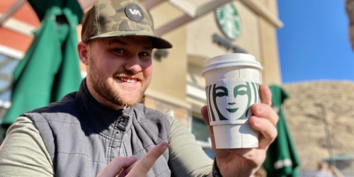 Win Starbucks for Life + Millions of Other Prizes | Starts 12/1