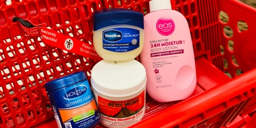 10 Best Clean Beauty Products at Target – All Under $10!