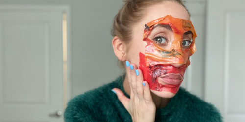 General Mills Launches NEW Edible Facial Masks Made From Popular Fruit Roll-Ups