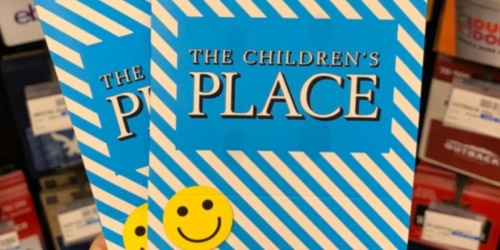 FREE $10 The Children's Place Coupon w/ $40 eGift Card Purchase