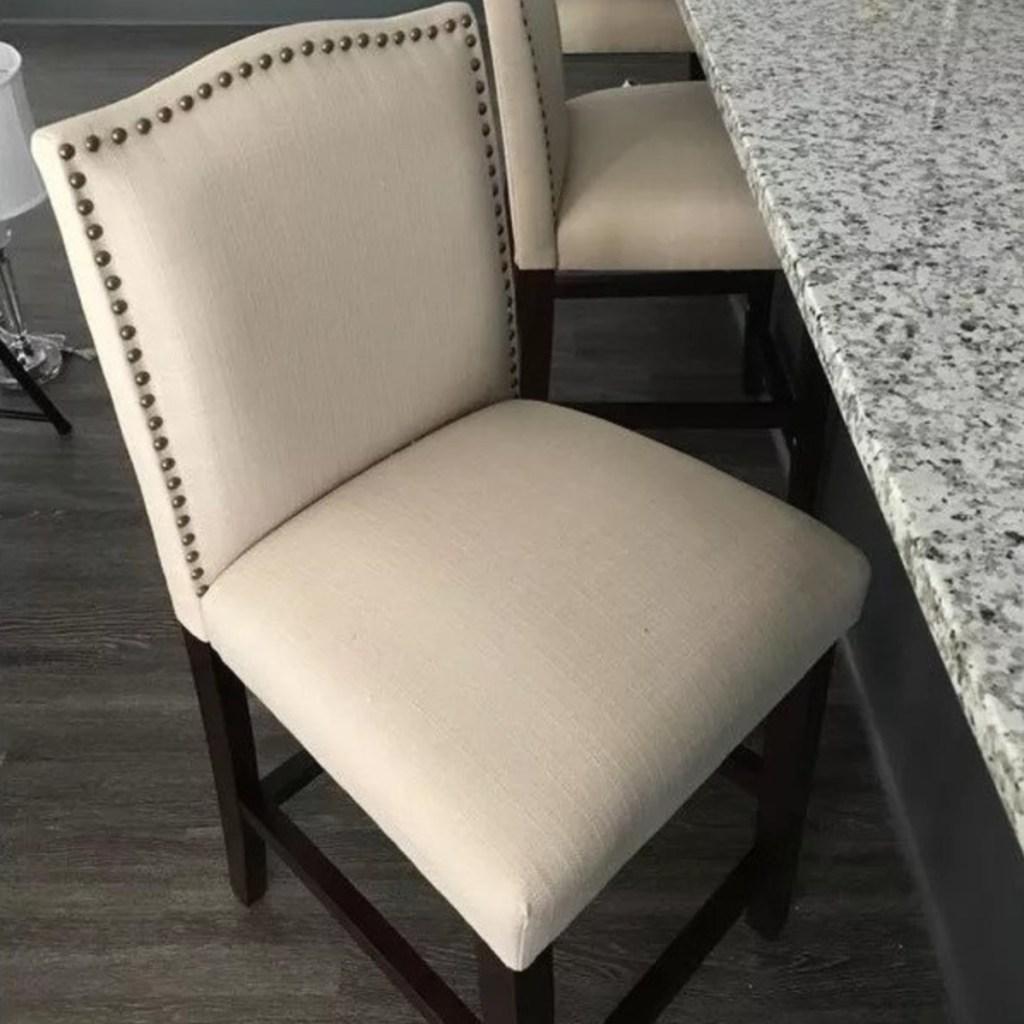 thershold bar stool