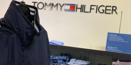 Tommy Hilfiger Apparel for the Family from $8.60 on Amazon (Regularly $17)