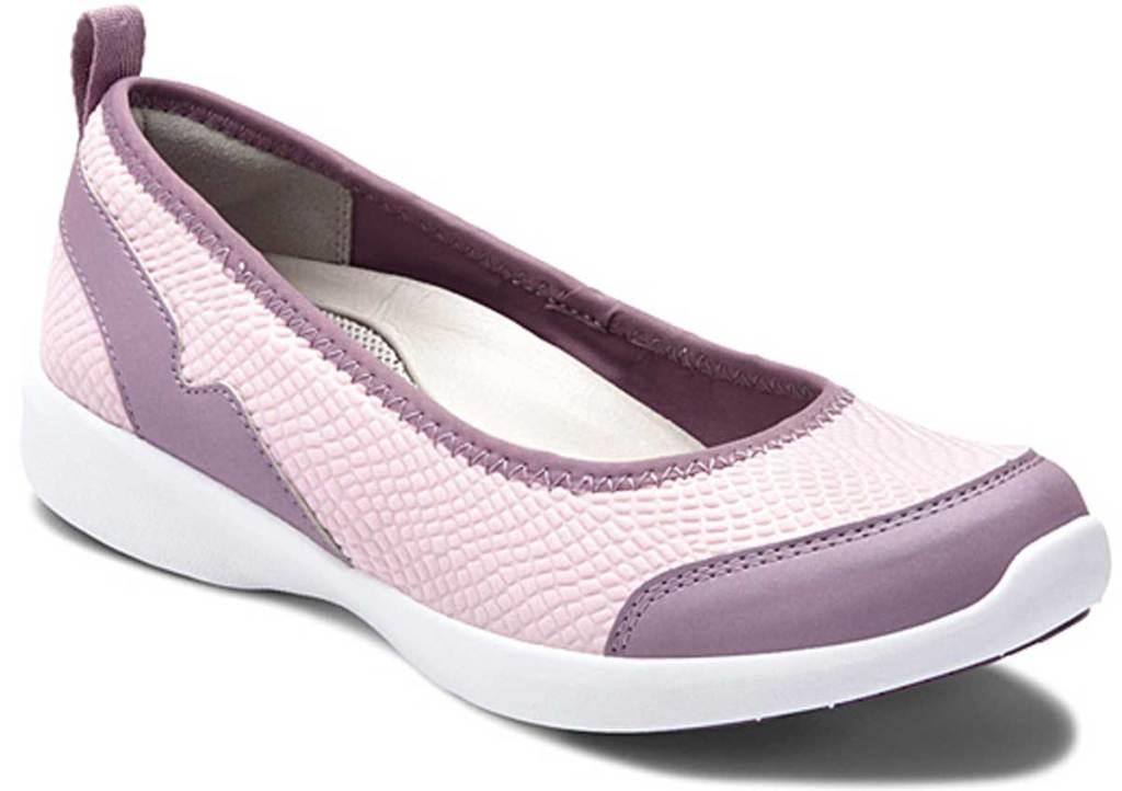 Vionic Women's Lilac Sena Flat