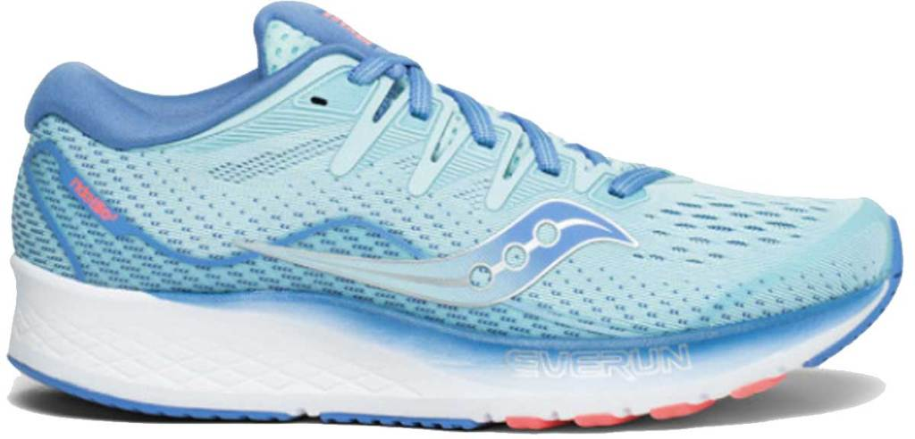 Saucony Women's Ride ISO 2 Running Shoes