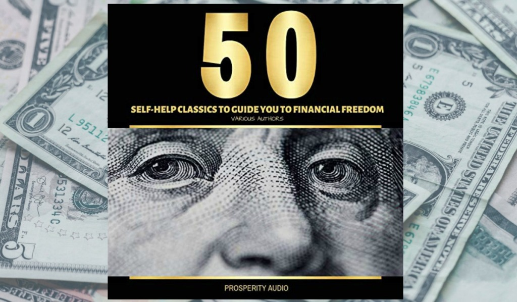 Large collection of financial eBooks