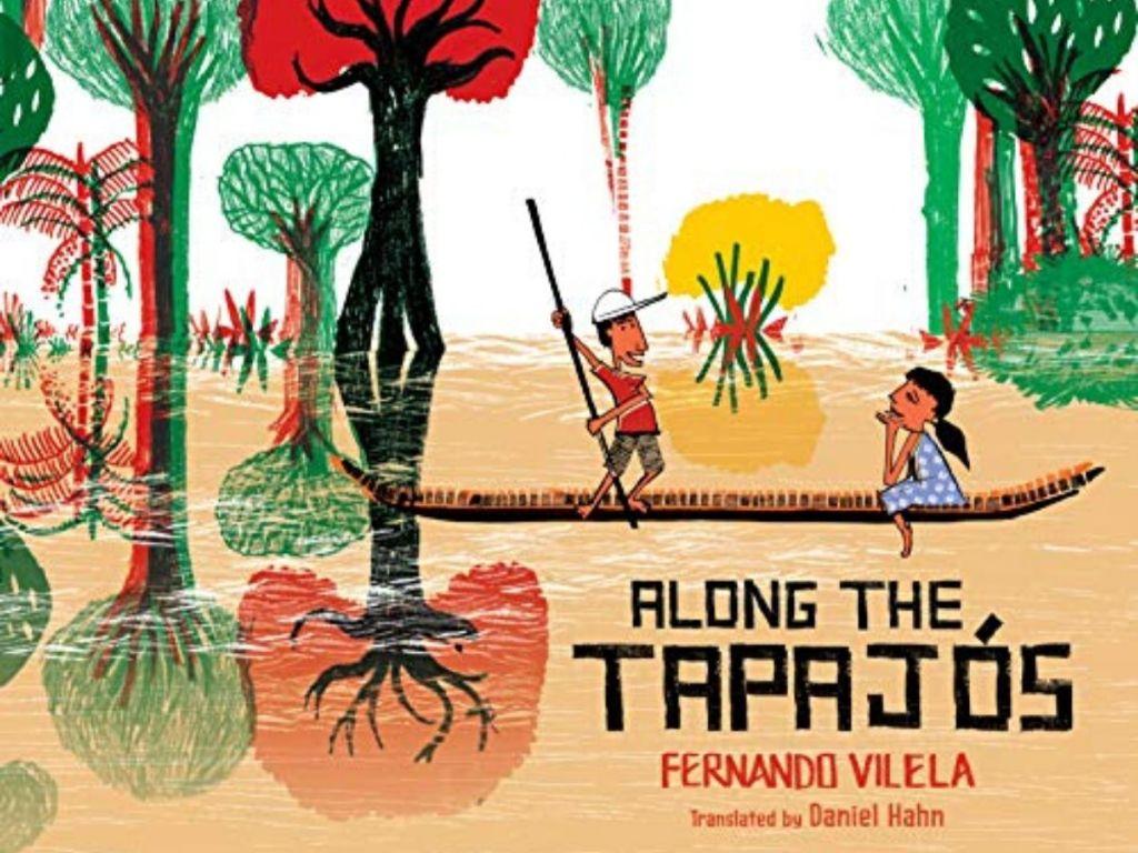Ebook along the tapajos