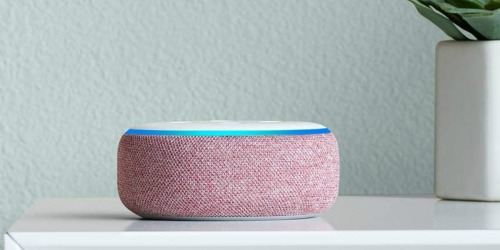 Echo Dot + Amazon Music Unlimited 1-Month Subscription Just $8.98 (Regularly $50) | New Subscribers Only
