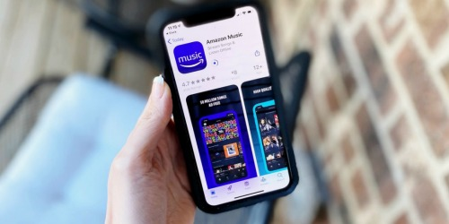 FREE 3-Month Amazon Music Unlimited Subscription