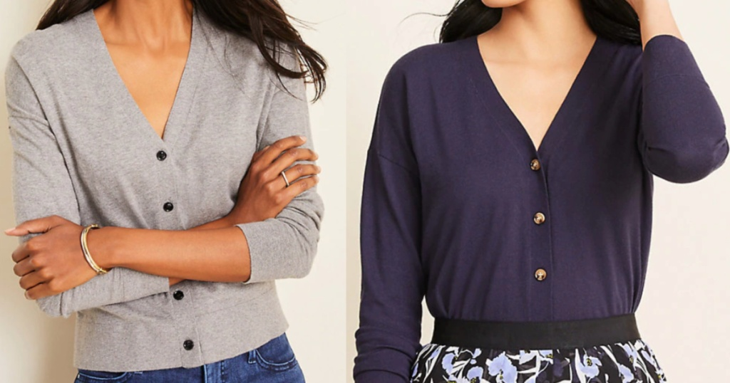 Ann Taylor Women's Clothing