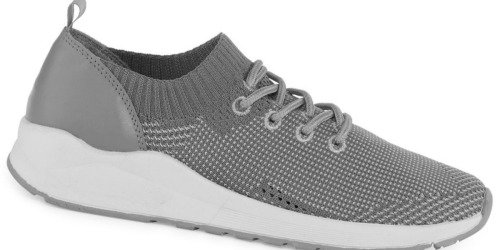 Arizona Women's Sneakers Only $8.99 on JCPenney (Regularly $60)