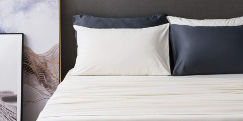 Bedsure 3-Piece Flannel Sheet Sets as Low as $16 Shipped on Amazon