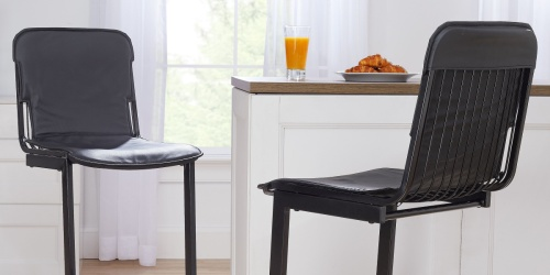 Better Homes & Gardens Counter Stool Set Only $69 Shipped on Walmart.com (Regularly $130)