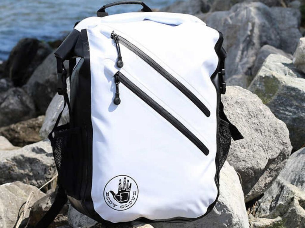 body glove backpack