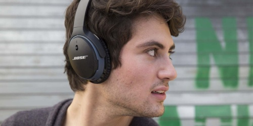 Bose Wireless Headphones Only $159 Shipped on Amazon (Regularly $229)