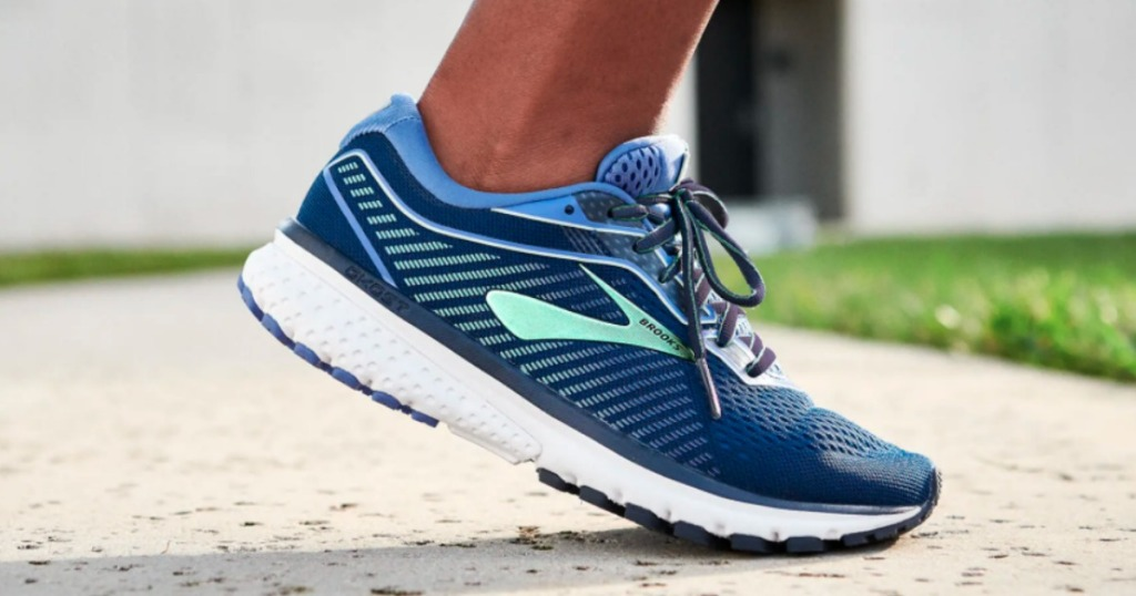 Brooks Ghost Running Shoes Only 77 99 Shipped Get 15 Dsw Reward Hip2save