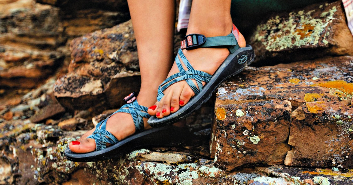 Chaco ZCloud Sandals Only $49.99