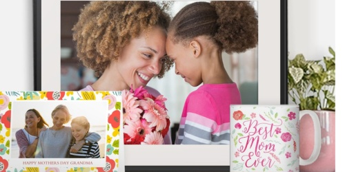 50% Off CVS Photo Gifts + FREE Shipping