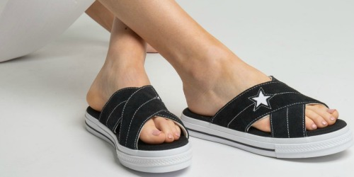 Converse Women's Sandals Just $16.78 Shipped (Regularly $40)