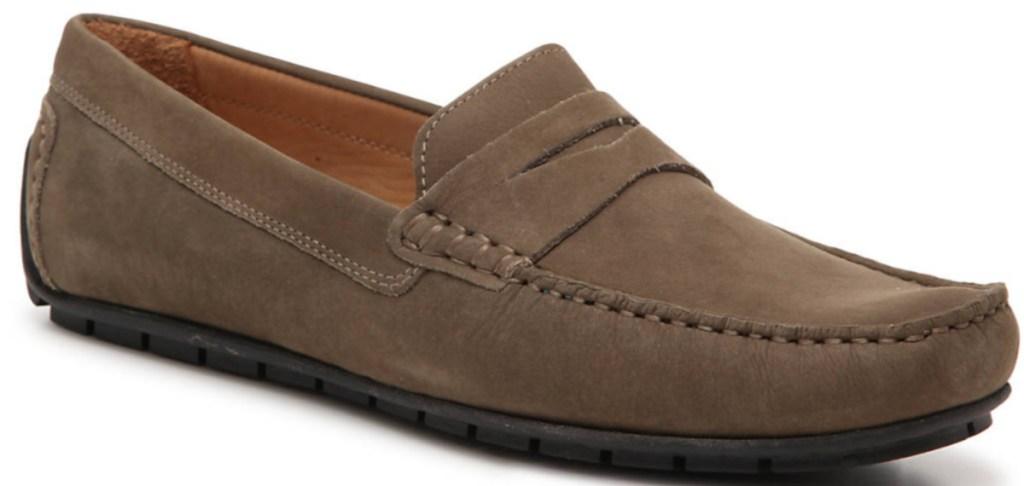 men's slip on shoe dsw