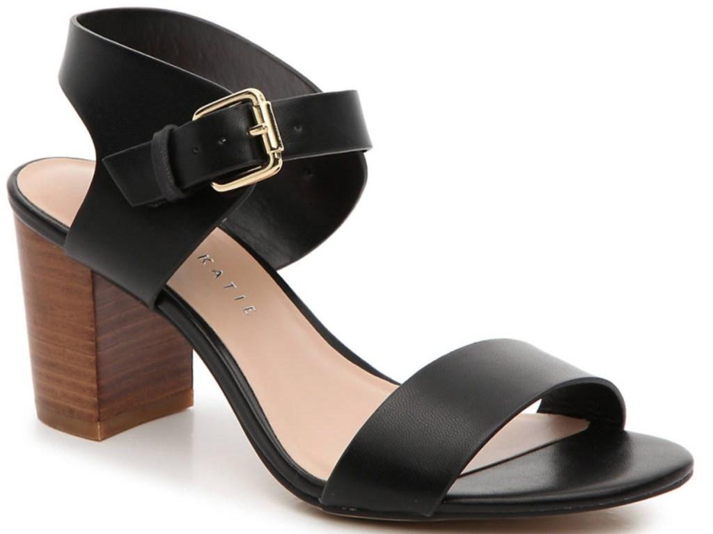 katie & kelly heels at dsw