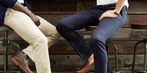 Up to 85% Off Dockers Men's Apparel + Free Shipping
