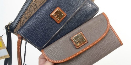 Dooney & Bourke Crossbody Bags Just $59.99 on Zulily