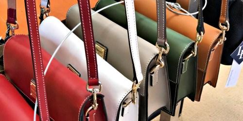 Dooney & Bourke Crossbody Bag Only $42.72 (Regularly $178)